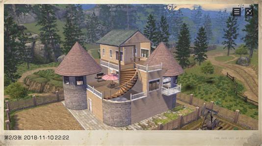明日之后建造属于自己的别墅 明日之后怎么建别墅[多图]图片4