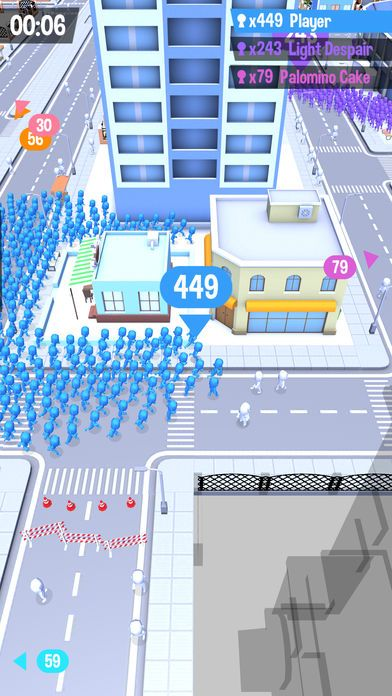 Crowd City官方版图片1
