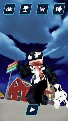 毒液超级英雄跑酷游戏安卓版图片1