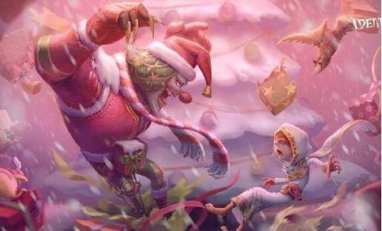 第五人格小丑圣诞限定时装怎么获得?小丑圣诞时装免费获取方法[图]