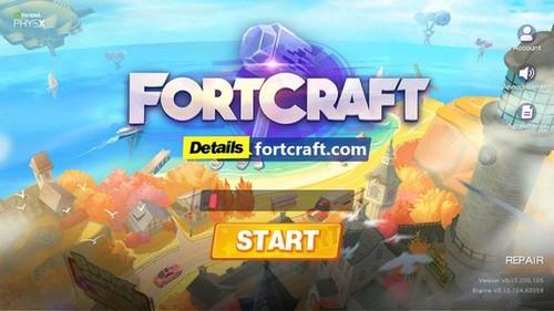 堡垒前线在哪里下载? FortCraft下载地址分享[多图]