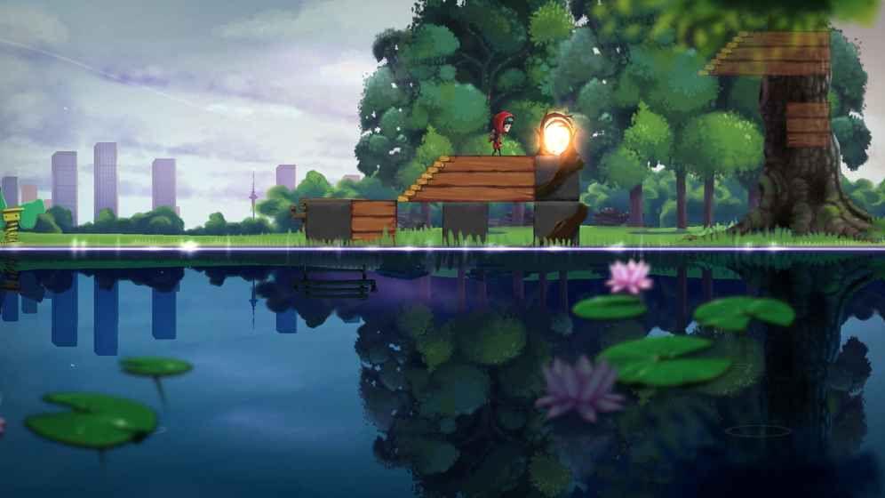 Samsara游戏安卓官方版图片1