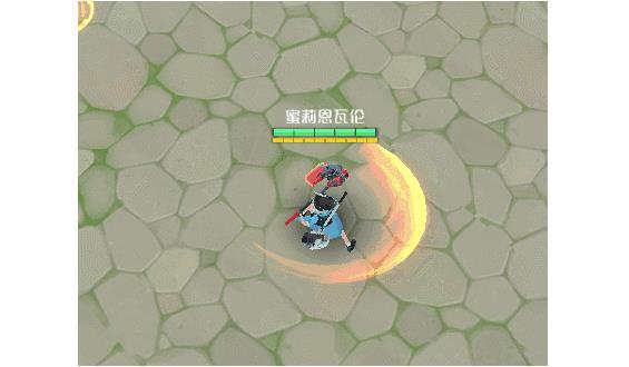 孤岛先锋双手斧使用方法、道具搭配攻略[图]