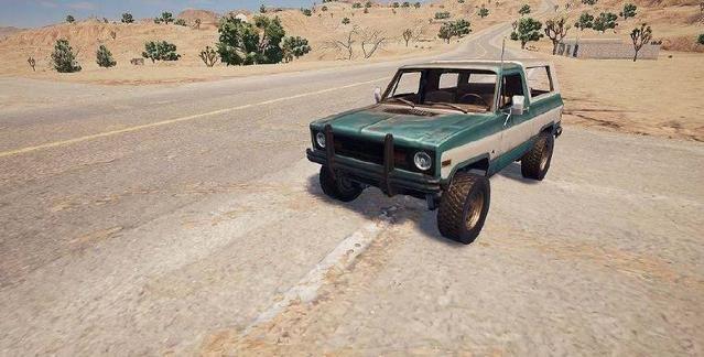 绝地求生刺激战场:新地图激情沙漠正式来袭[多图]图片2