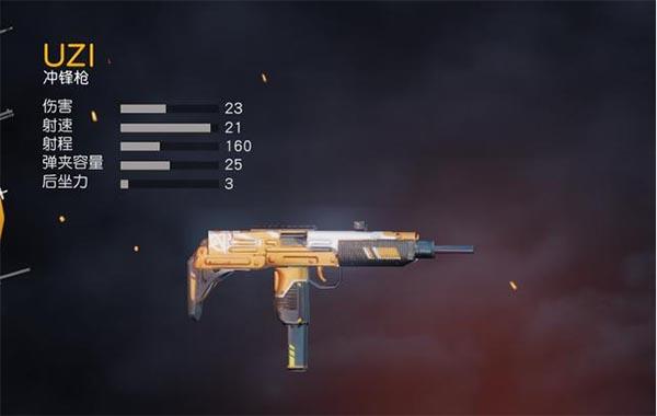 荒野行动50V50模式用什么枪厉害?50V50模式枪械选择推荐[多图]