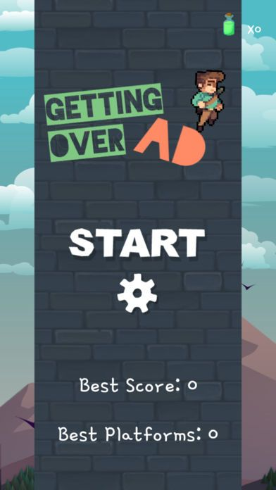 消灭广告菌游戏安卓版图片1