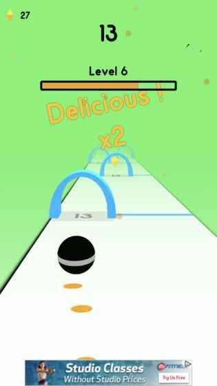 Ball Gates游戏安卓版图片1