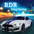 RDR飙车无限金币版