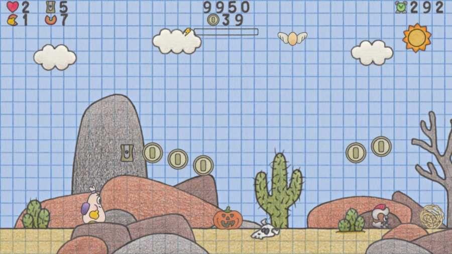 铅笔粉笔大冒险游戏安卓版图片1