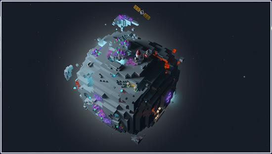 迷你世界星际之旅7月19日开始更新 0.27.4版正式更新[多图]图片1