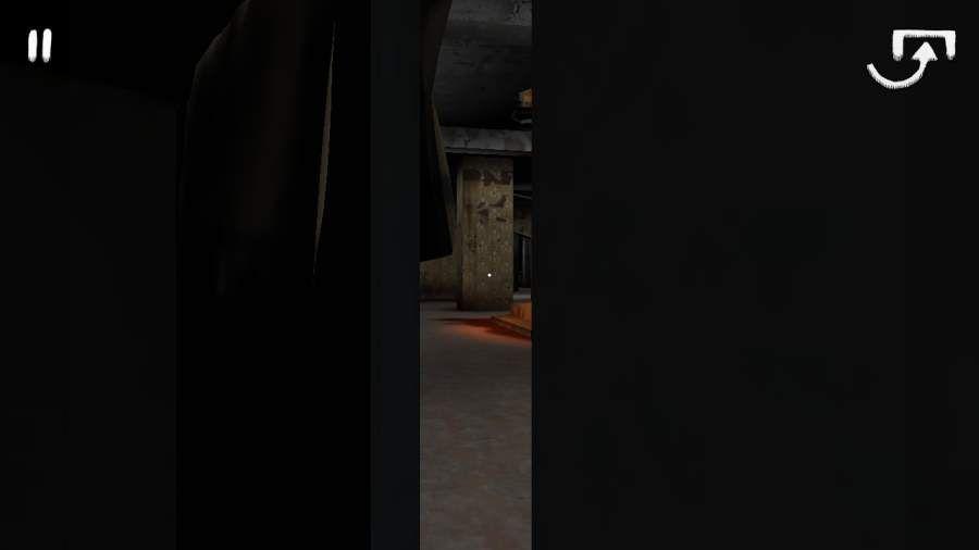 The Nun游戏中文修改最新版图片1