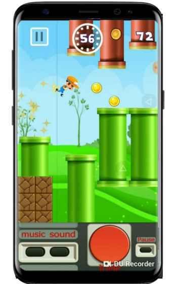 超级马里奥兄弟2手机游戏安卓版(Super Mari Bros 2)图片1