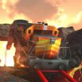 山地火车模拟器2018安卓版