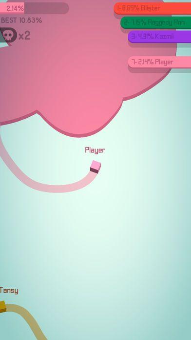 抖音Paper.io2游戏安卓版图片1