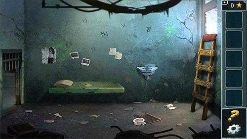 监狱逃生之谜游戏手机版图片1