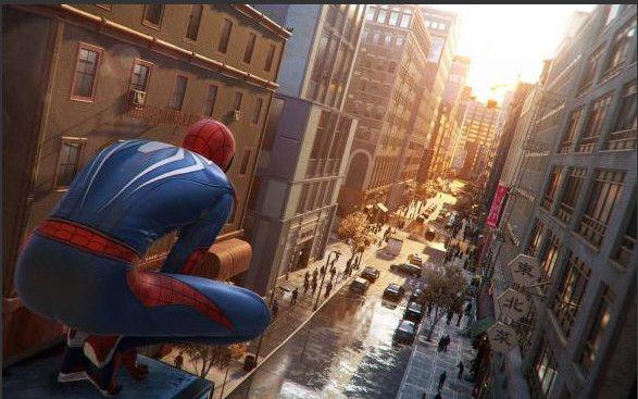 漫威蜘蛛侠手机版图4