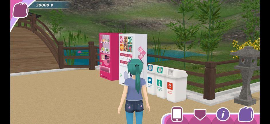 少女都市3D安卓版v1.7.26手机最新版图片1