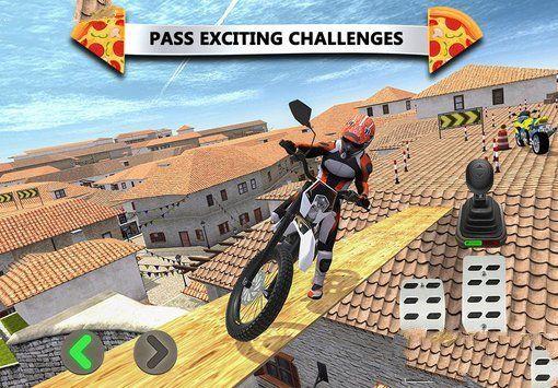 披萨外卖驾驶模拟器游戏安卓最新版图片1