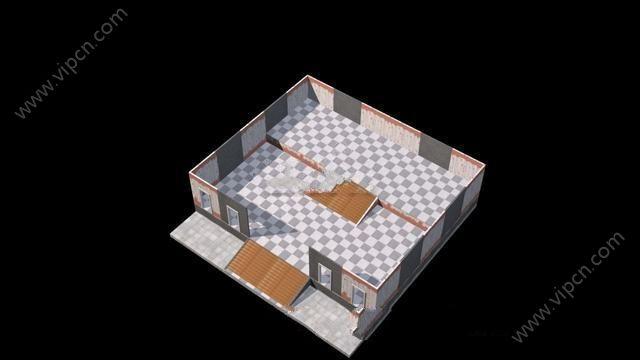 明日之后婚礼教堂怎么搭建?婚姻的殿堂庄园搭建攻略[多图]图片7