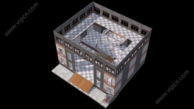 明日之后婚礼教堂怎么搭建?婚姻的殿堂庄园搭建攻略[多图]图片12