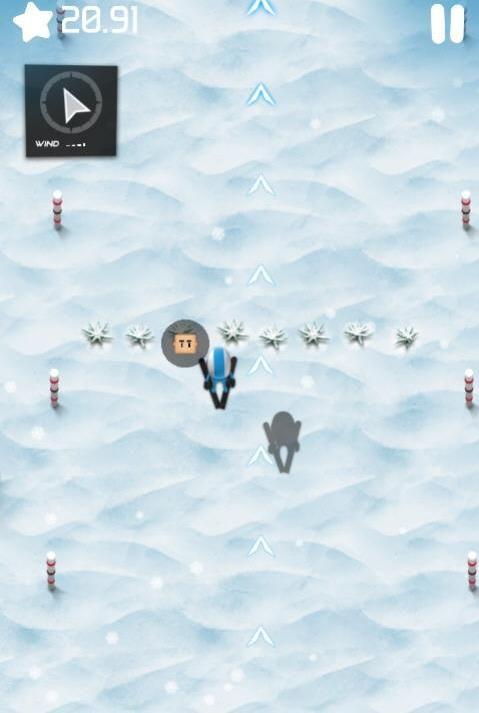 滑雪冠军最新安卓版图片1
