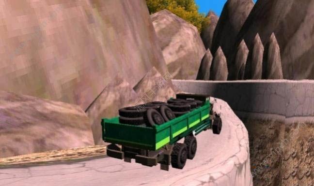 卡车运输车Sim2017游戏安卓版图片2