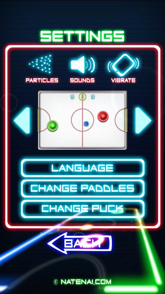 魔幻曲棍球手机游戏图片1