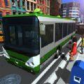 教练巴士驾驶2019无限金币内购破解版 v1.0