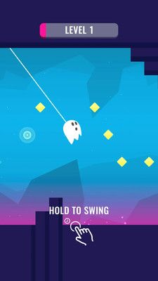 幽灵秋千游戏手机安卓版图片1