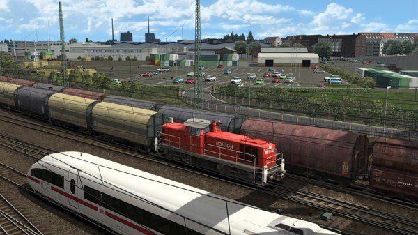 山地列车模拟器2019游戏安卓版图片1