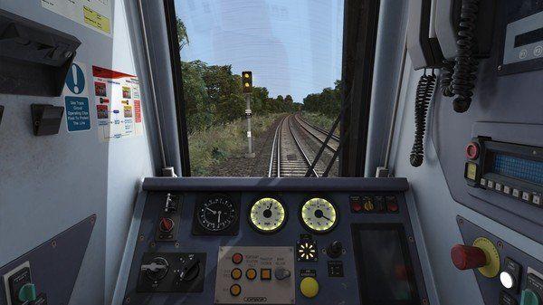 山地列车模拟器2019游戏安卓版图片2