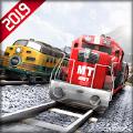 山地列车模拟器2019安卓版
