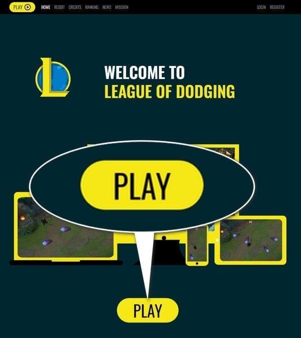 抖音LOL走位游戏官网正式版图片2