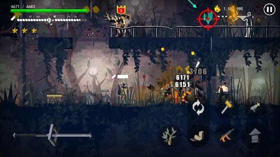 死亡之雨2游戏图片2