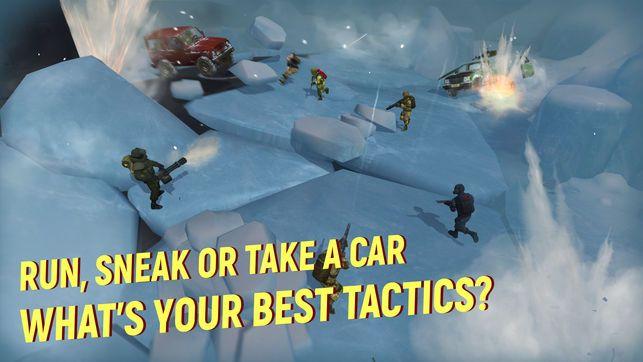 Tacticool手游最新版(含数据包)图片1
