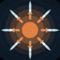 我的飞刀玩的贼帅游戏安卓手机版 v1.0.0