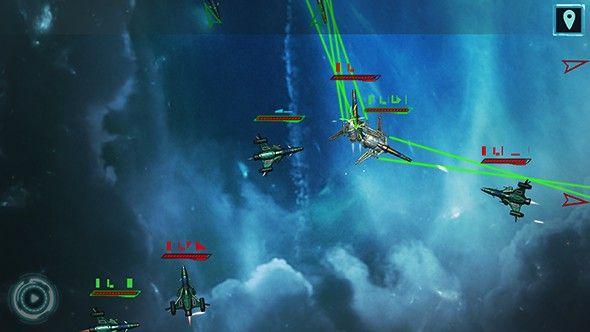太空前线游戏图片2