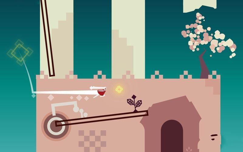林恩乐园之路游戏图片1