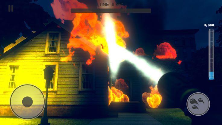 Fireman Simulator游戏图片1