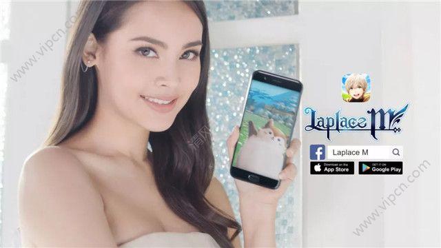 风之大陆东南亚服正式上线 游戏命名为Laplace M[多图]图片5