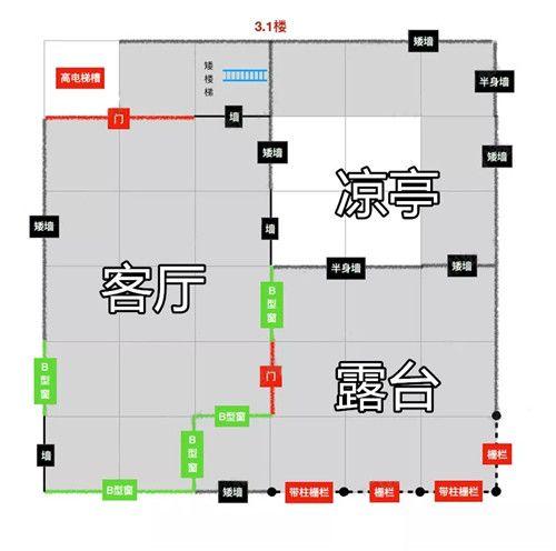 明日之后浮空建筑房屋设计流程(附材料图一览)[多图]图片9