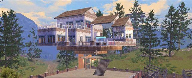 明日之后浮空建筑房屋设计流程(附材料图一览)[多图]图片2