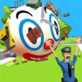 天空飞球游戏手机安卓版 v1.1
