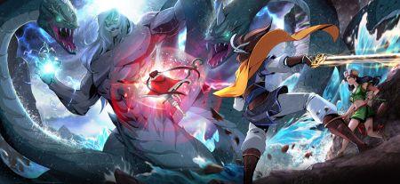 仙剑奇侠传移动版高清画质曝光 开启仙剑的下一个时代[多图]图片3
