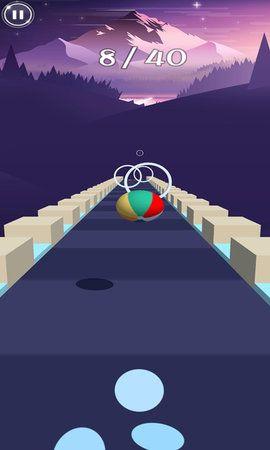 小球冲鸭安卓版图2