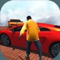 高空汽车驾驶模拟游戏