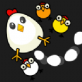 战斗鸡射手游戏