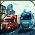 虚拟卡车管理游戏官方安卓版(Virtual Truck Manager) v1.0.01