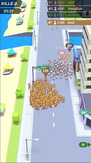 City Zoo安卓版图片1