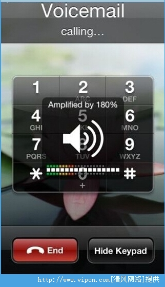 iPhone5s IOS7.1.1越狱后听筒声音变小解决[图]图片1